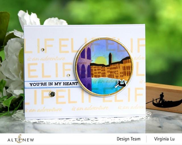 06132021-Let's Go Stamp & Die & Coloring Stencil Bundle-Sentiment Strips Stamp Set (2)