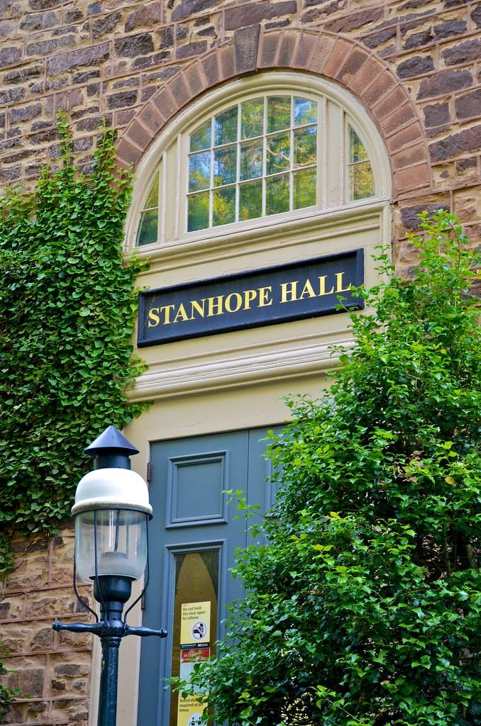Stanhope Hall