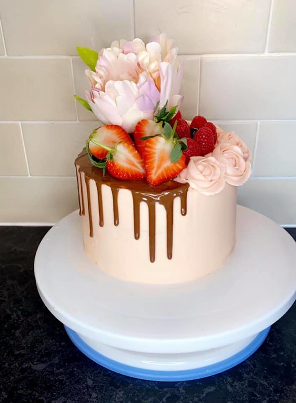 Cake from Cakes by Chloe