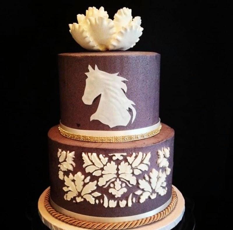 Cake by Wisha Had a Cake