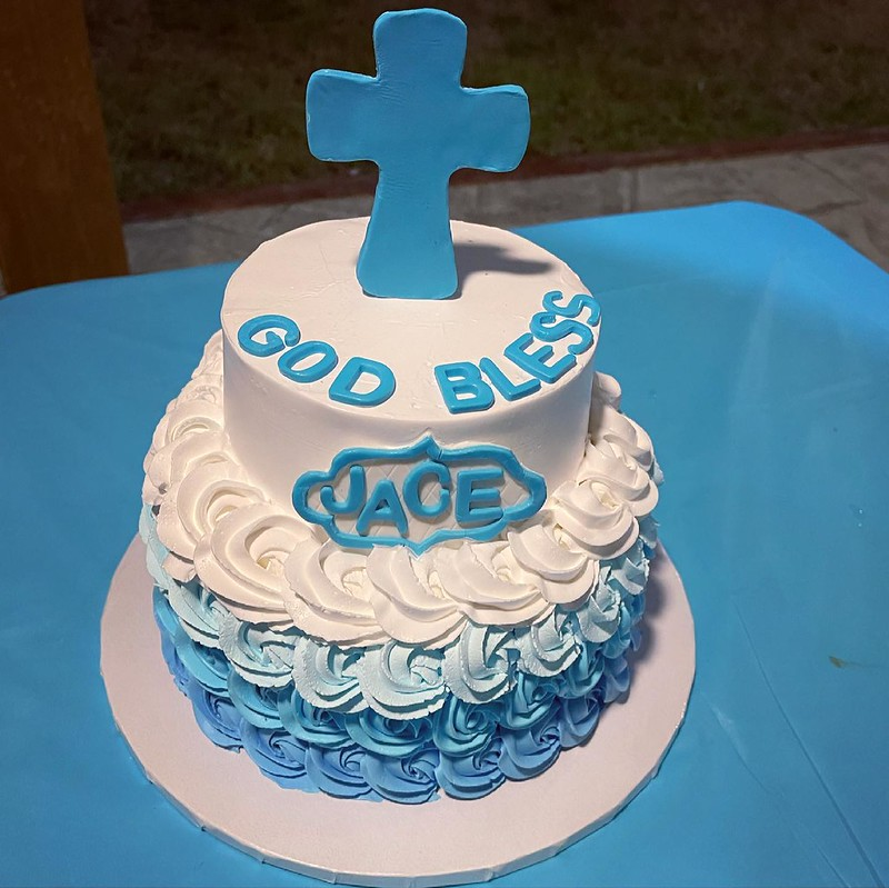 Cake by Dolce Postre