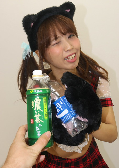 Can Cat Rei Drink Tea?