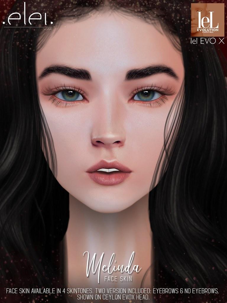 Melinda (Skin)