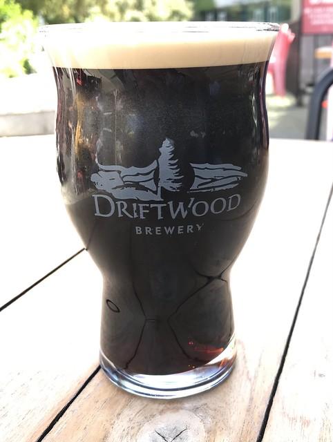 Driftwood Blackstone Nitro Porter