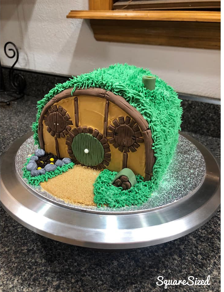 Cake by Cake a Diem