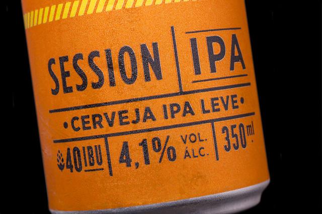Dadobier Session IPA