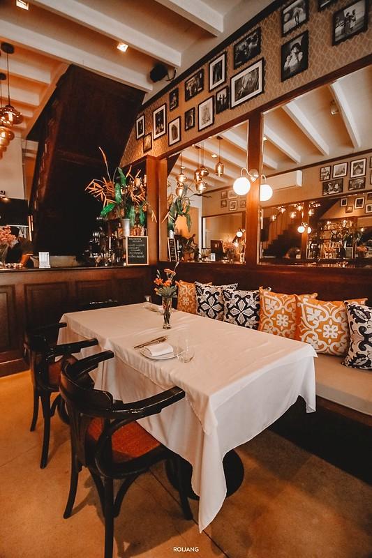 ร้านอาหารอิตาเลี่ยนภูเก็ต