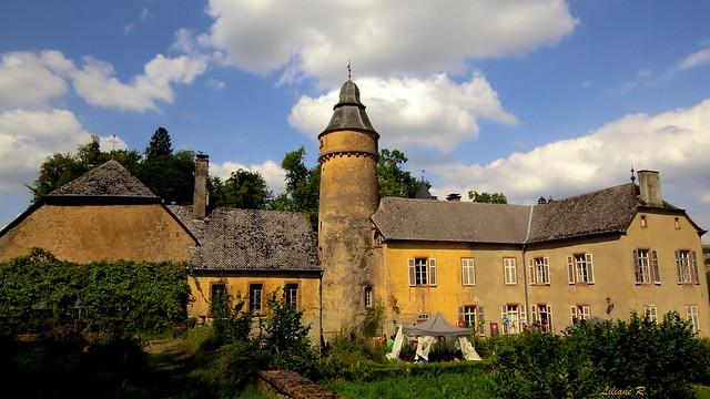 Château de Birtrange