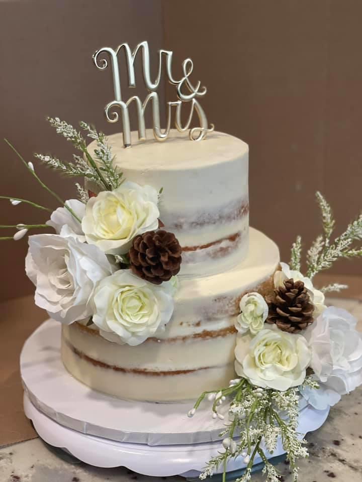 Cake by Sweet Dreamzzz