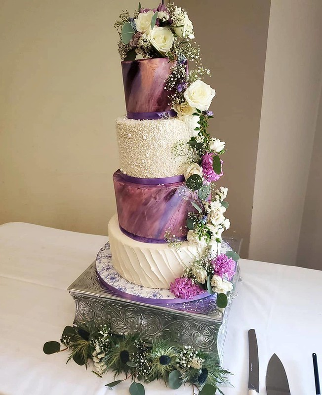 Cake by Ritzi Cakes