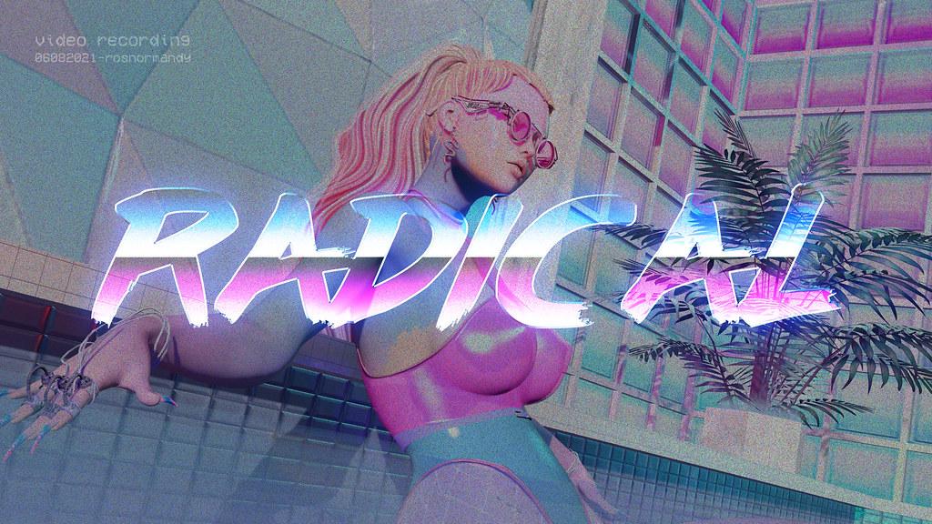 #Radical