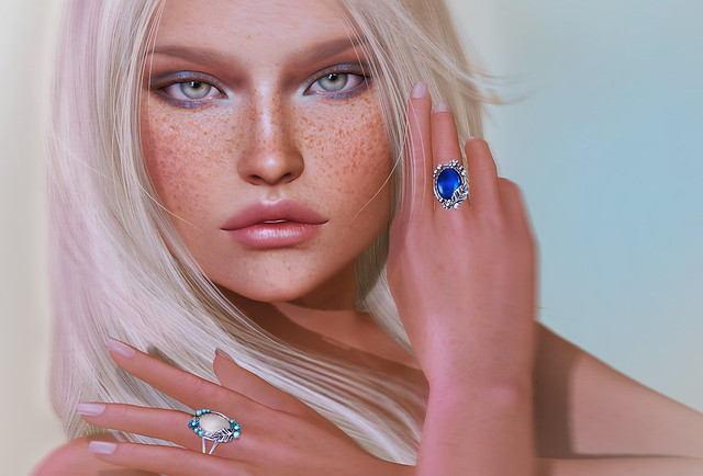 KUNGLERS Phoebe ring