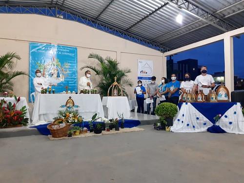 Louvor Mariano- Roraima 2021