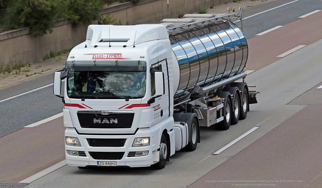 ZS 846HJ MAN 02-07-2020 (Germany)