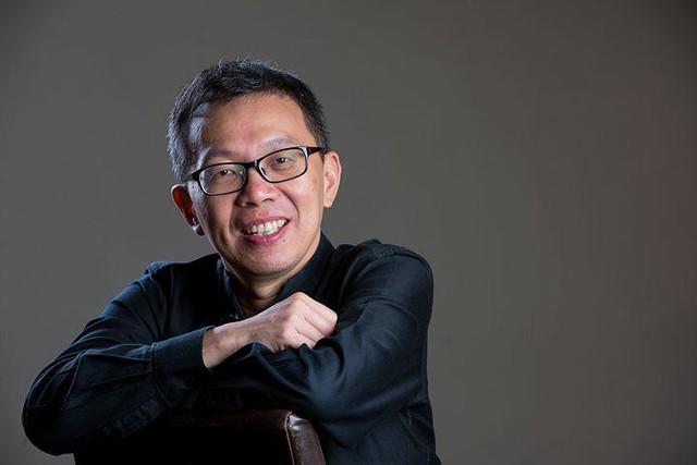 Ng Chong Lim