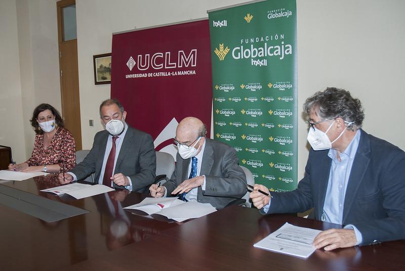 Informe GEM Castilla-La Mancha 2020-2021