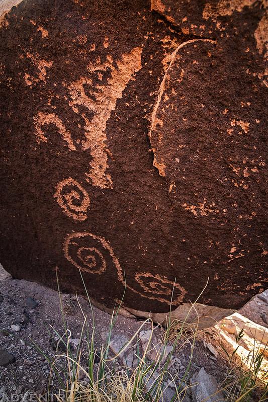 Low Petroglyphs
