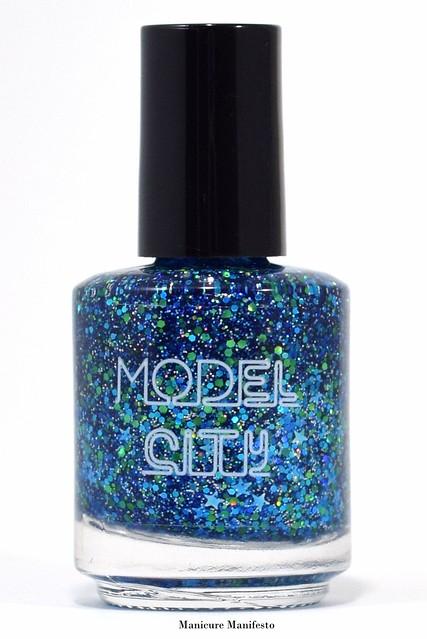 Model City Polish Liberty City Review