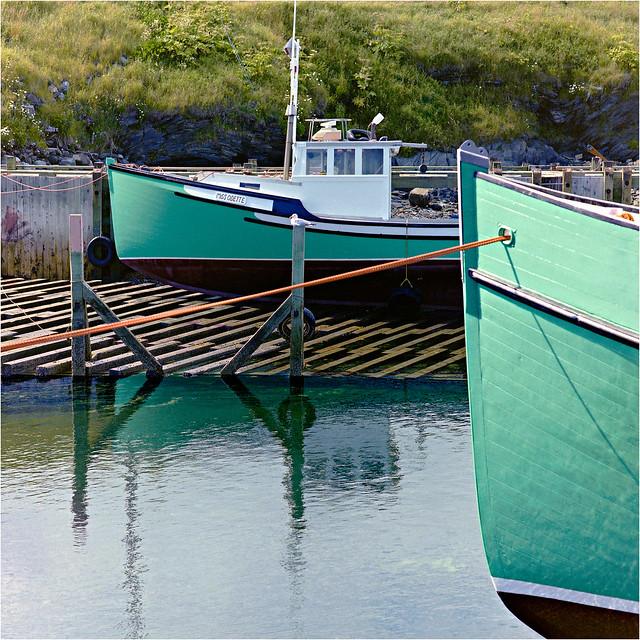 Cape St. Marys, Nova Scotia
