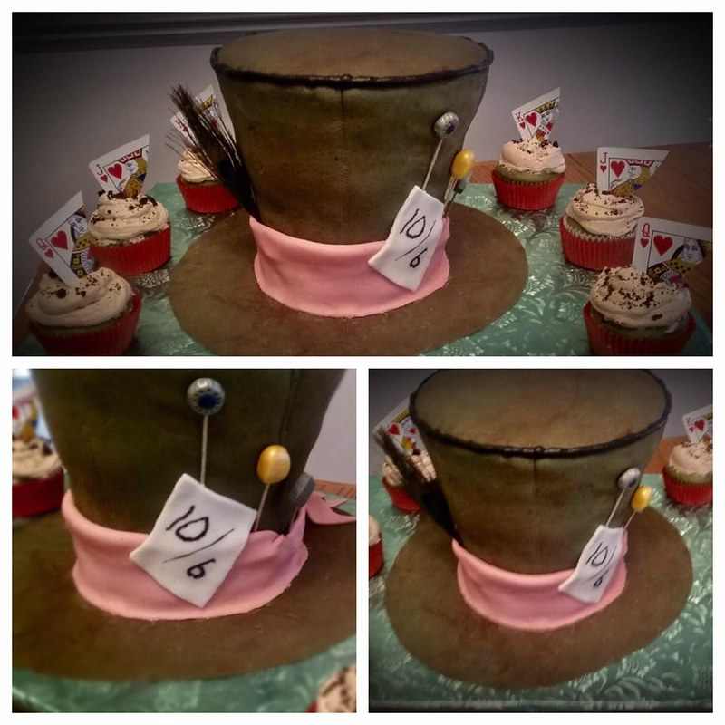 Cake by Bre's Heavenly Sweets and Treats
