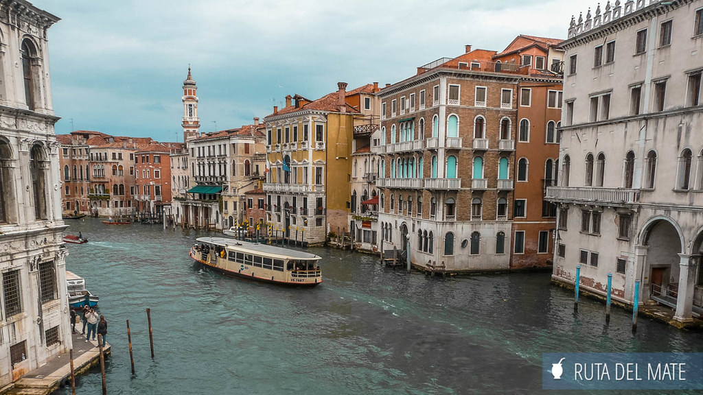 visitar Italia en 10 días