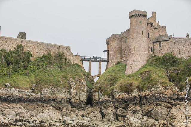 Fort La Latte - Côtes d'Armor - Brittany France-17
