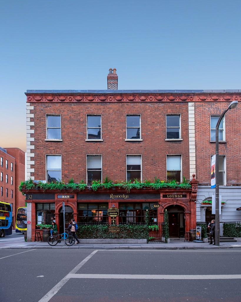Kennedy's: Westland Row