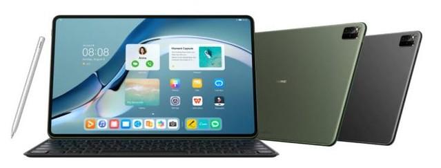 Huawei MatePad Pro 12.6″