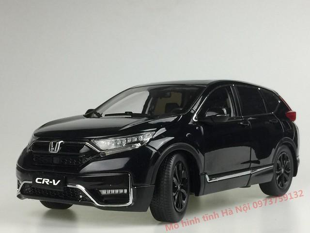 Dealer Paudi 1 18 Honda CRV 2020 mo hinh o to xe hoi diecast model car