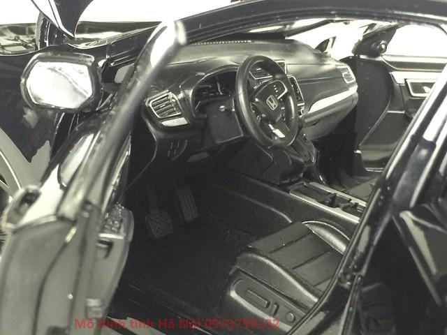 Dealer Paudi 1 18 Honda CRV 2020 mo hinh o to xe hoi diecast model car (15)