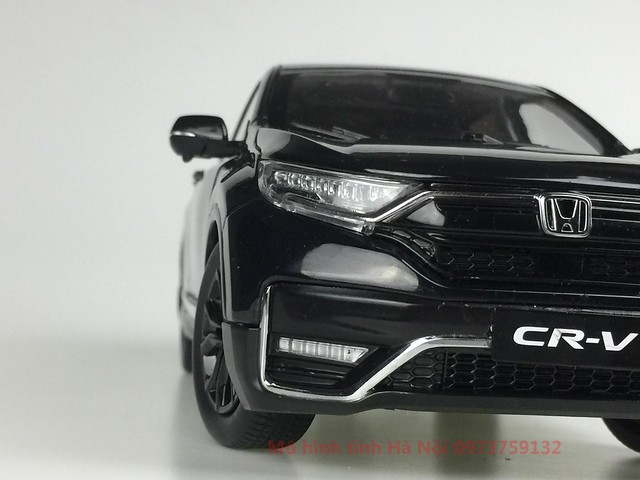 Dealer Paudi 1 18 Honda CRV 2020 mo hinh o to xe hoi diecast model car (4)
