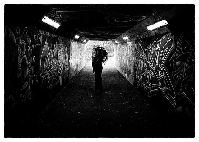 The Subterranean..