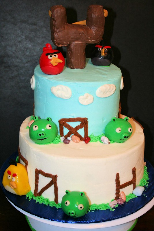 Cake by Moni's Cake & Sweets