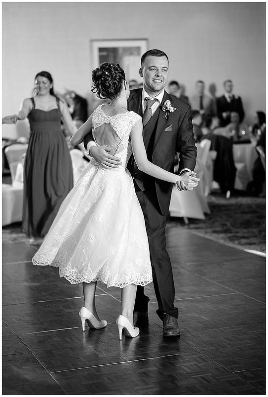Black & White Wedding Photography II