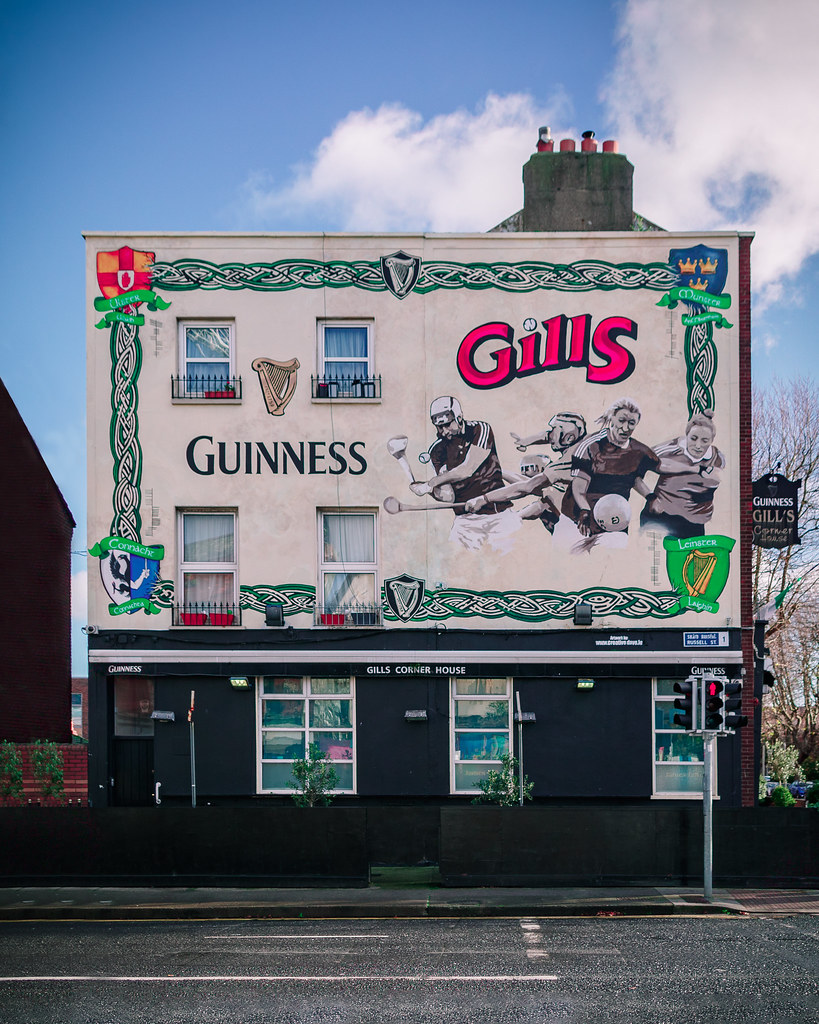 Gill's: Russell Street