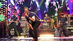 Coldplay embarque dans un univers futuriste pour le clip de Higher Power