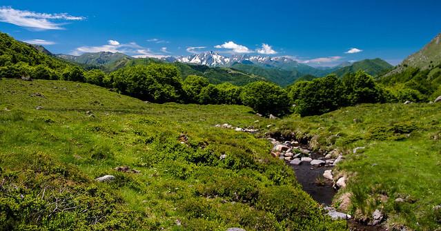 Coumebière (Ariège)