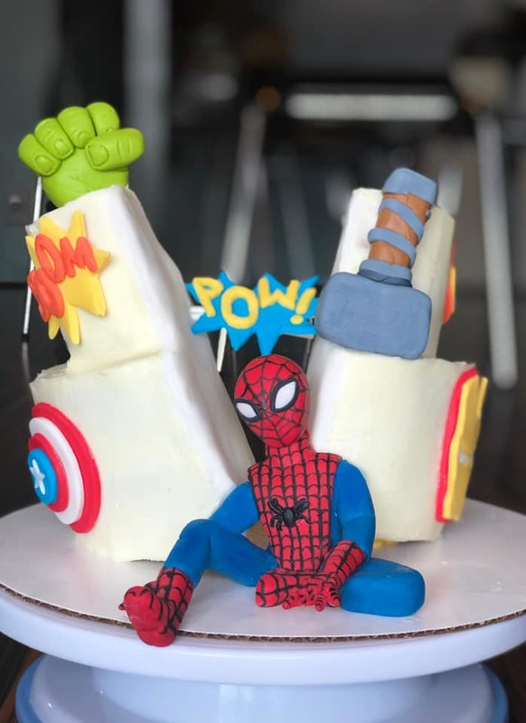 Cake by Sarah Bakes Cakes