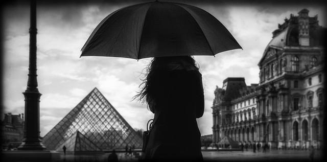 mémoires a Paris