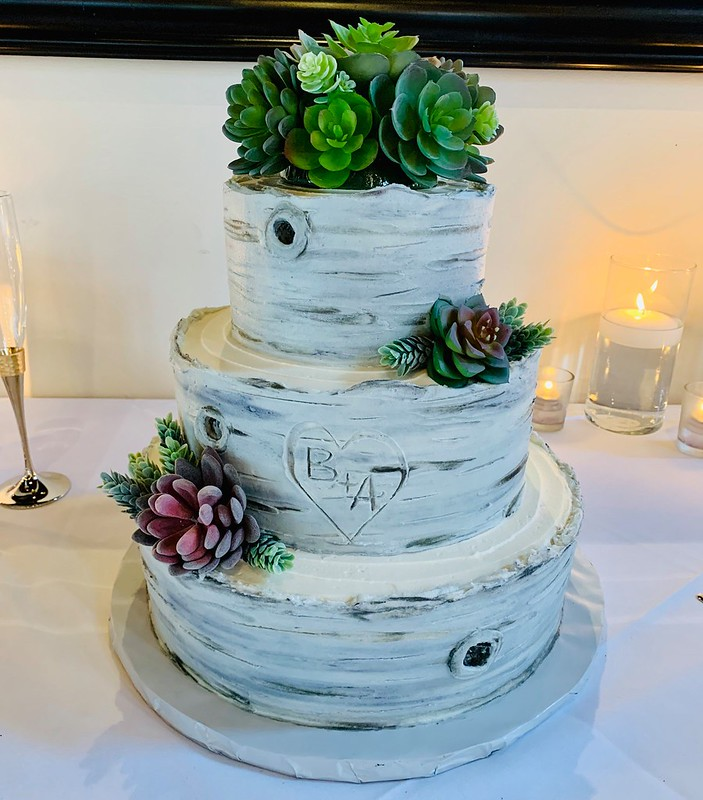 Cake by Brittany Leigh Cakes