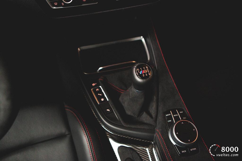 BMW M2 CS -  8000vueltas-40