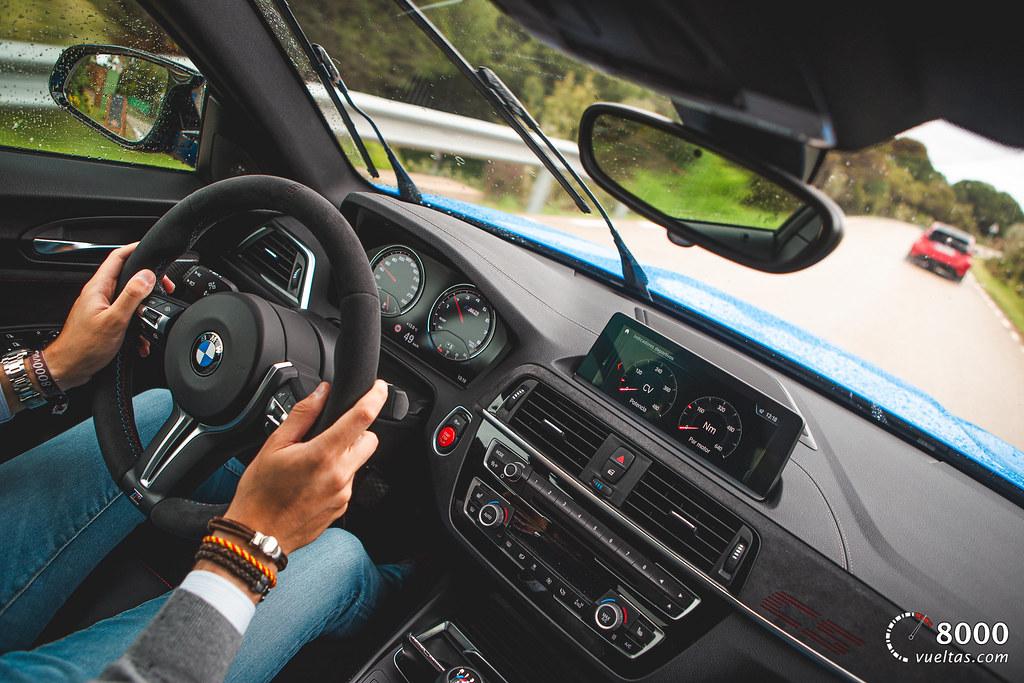 BMW M2 CS -  8000vueltas-25