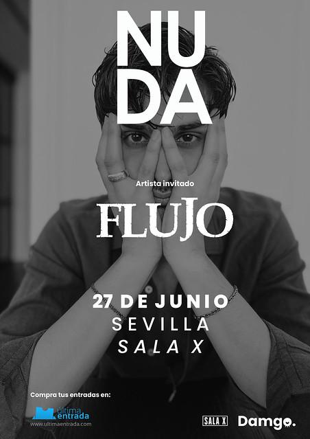 Nuda + Flujo