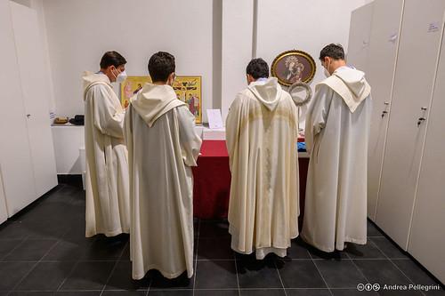 Le Prime messe di don Paolo Miotti e don Marco Vitale