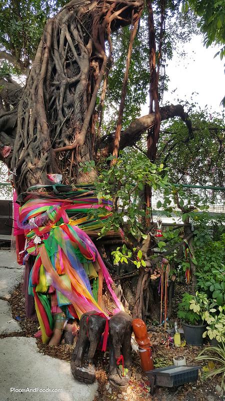 bangkok penis shrine nai lert
