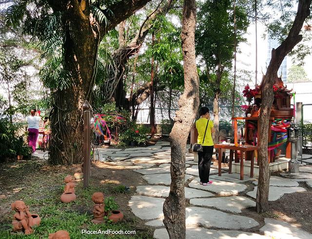 Bangkok Penis Shrine