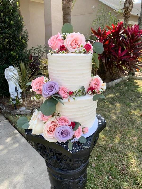 Cake by Chronic Cakes