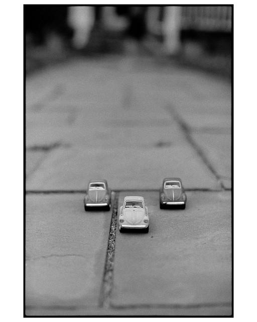 Traffic Yam