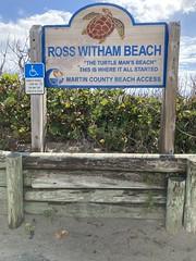 Ross Witham Beach