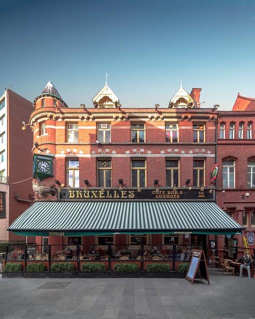 Bruxelle's